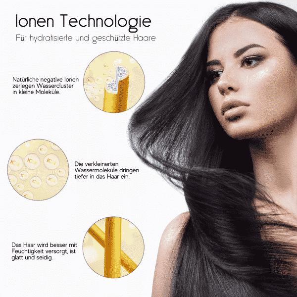 Ionen-Technologie