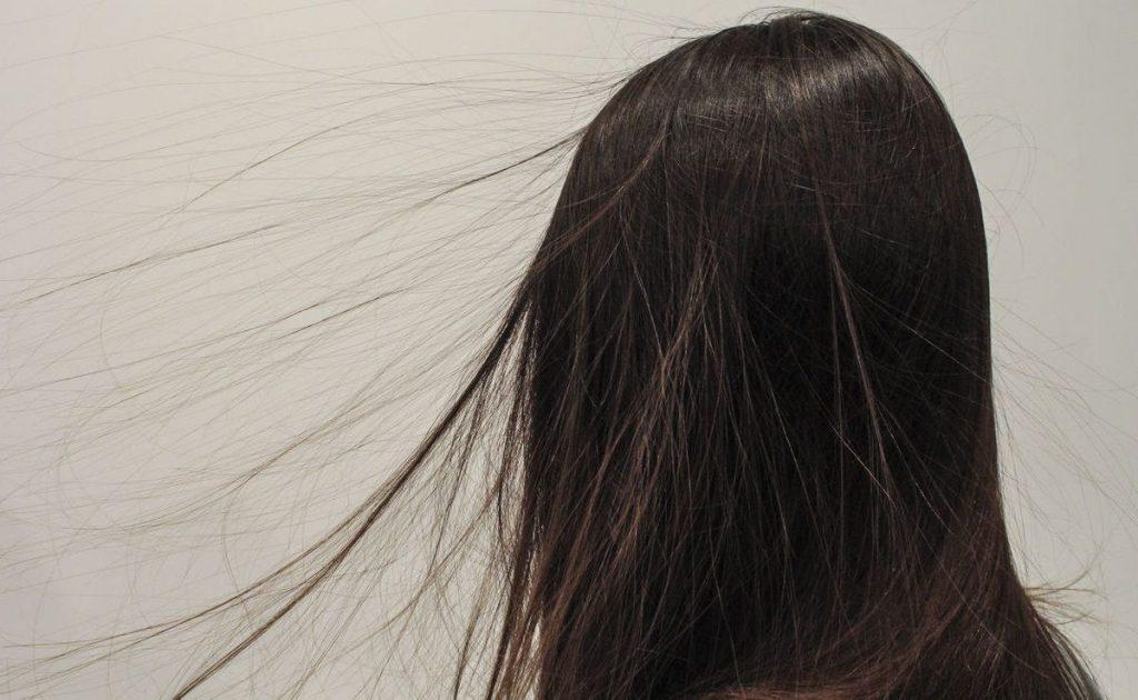 cheveux electriques