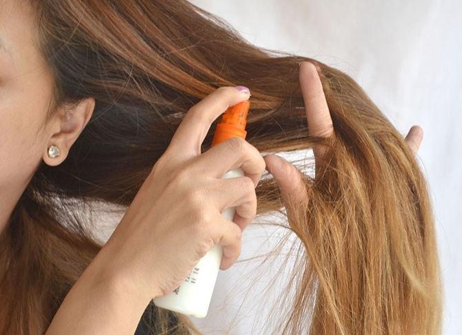 proteger cheveux