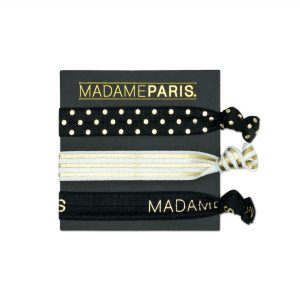 hair tie MadameParis