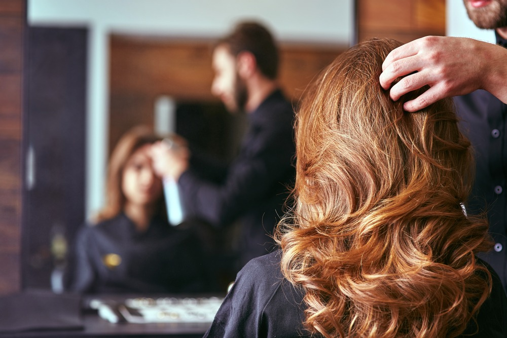 se débarrasser des fourches dans les cheveux