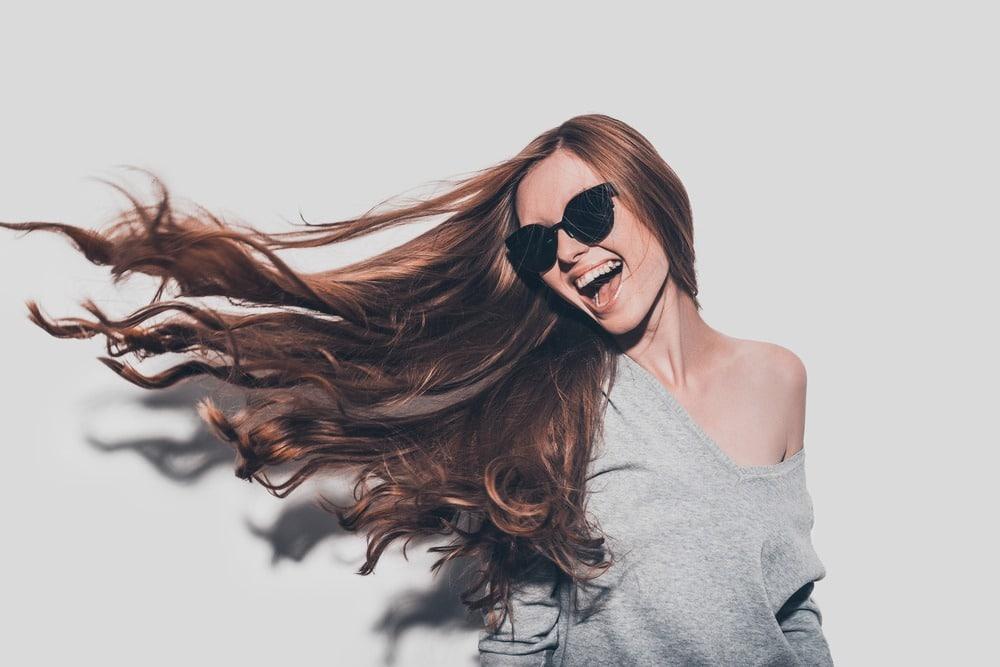 extensions pour cheveux