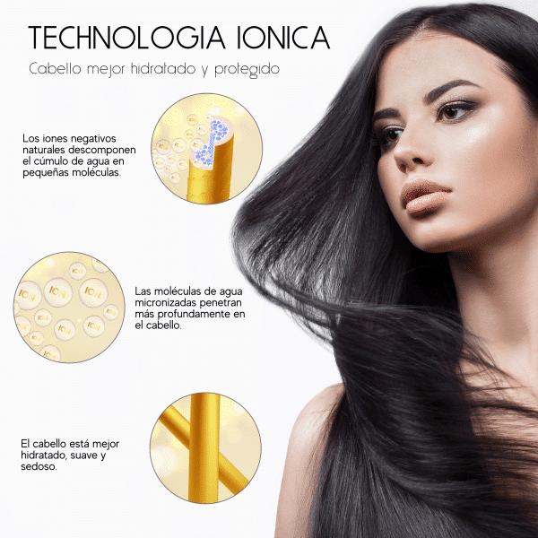 technologia ionica