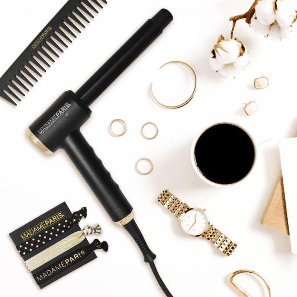 Beauty Gun et accessoires