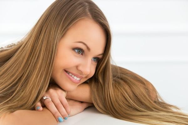 Effets de la poudre d'ortie sur les cheveux