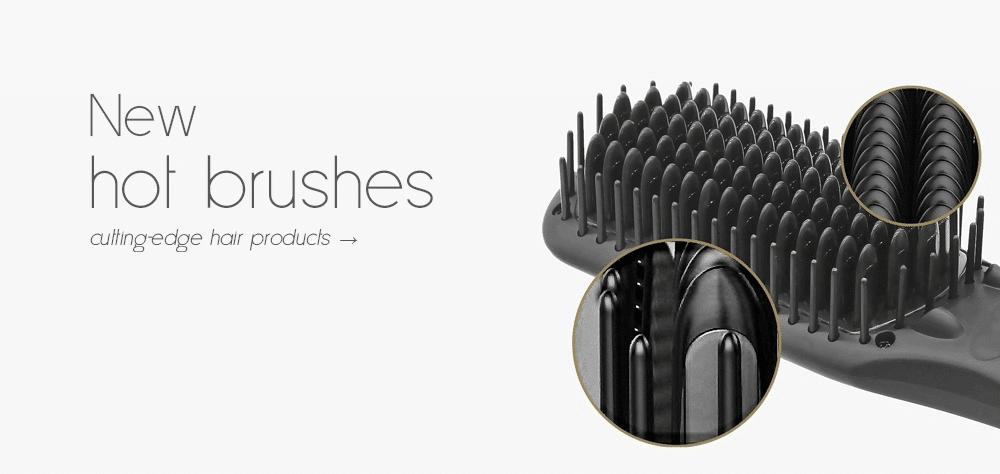 hot brushes madameparis